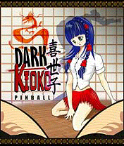 Dark Kioko Pinball | S60v1 S60v2